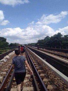MRT Breakdown