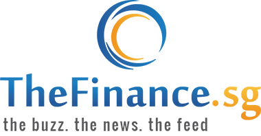 TheFinance.sg Logo and Text 2015 - 380 x 198